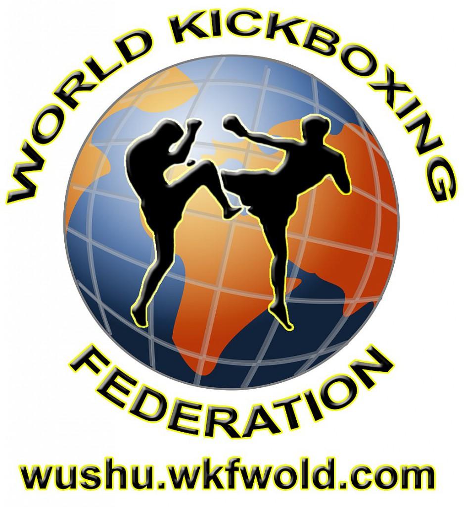 WKF WUSHU logo