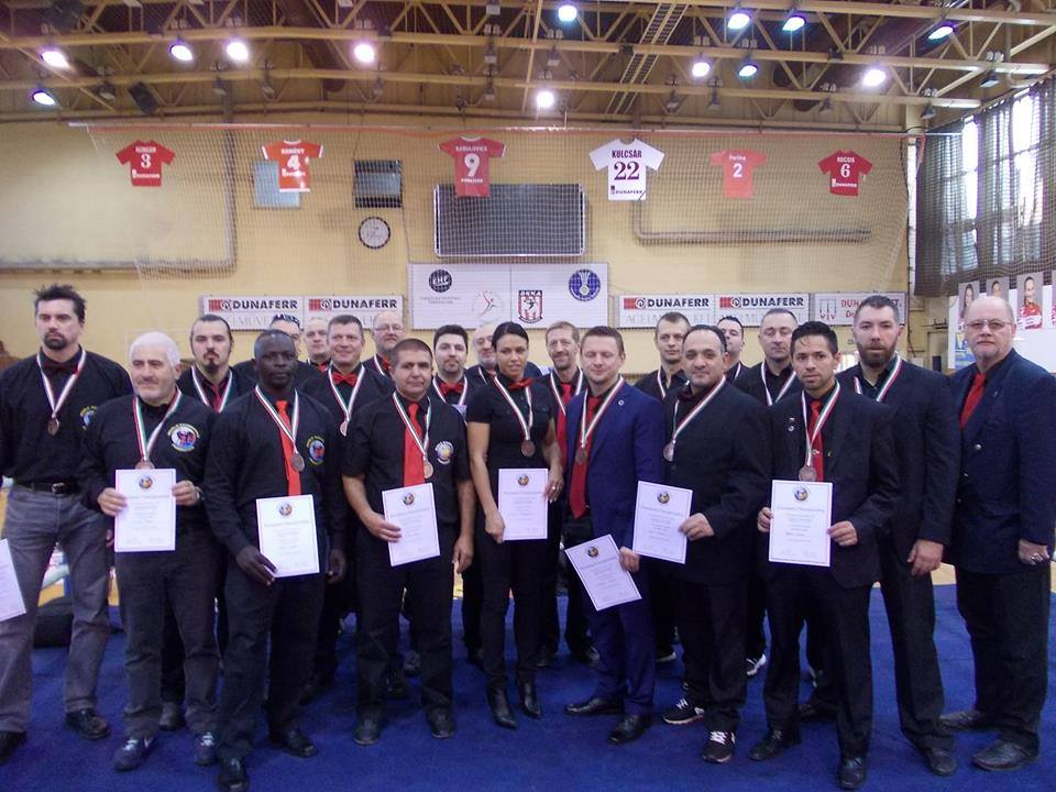 WKF-referee-team-Ungarn-2015