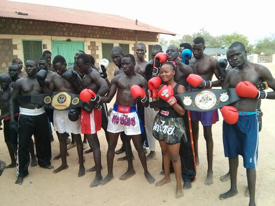 WKF SOUTH SUDAN_Puro
