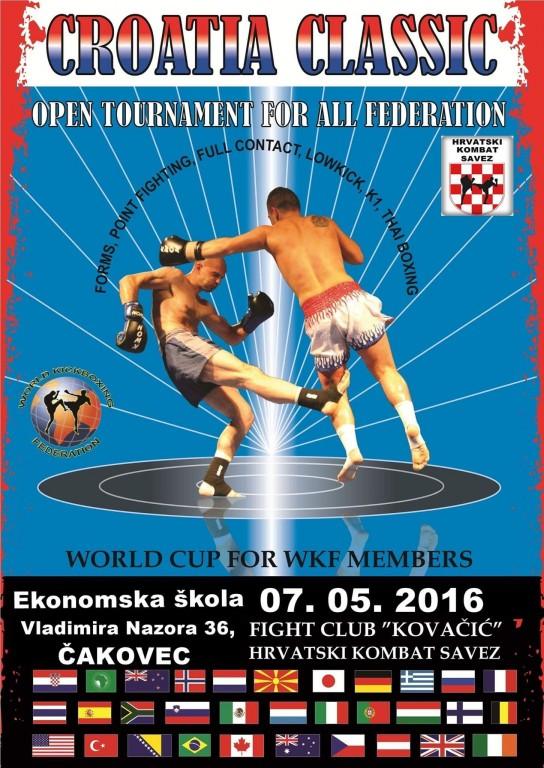 2016.05. Croatia
