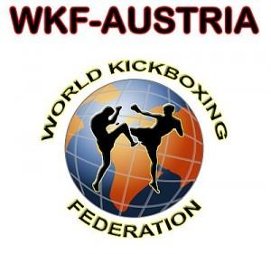 WKF AUSTRIA Logo
