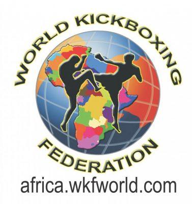 WKF AFRICA logo