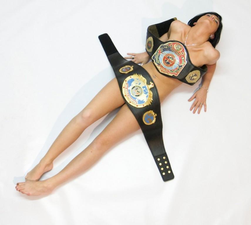 Belt Girl 1