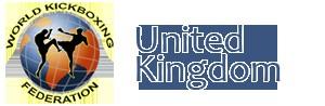 WKF UK Logo